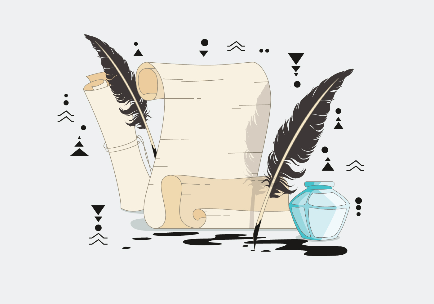 Vector illustration credit: www.vecteezy.com